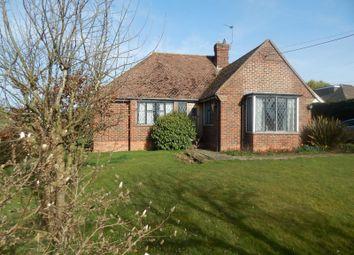 Thumbnail 3 bed bungalow to rent in Oakhurst Lane, Loxwood, Billingshurst