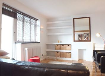 Thumbnail 3 bedroom flat to rent in Greet Street, London