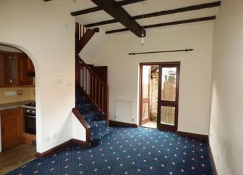 2 bed cottage for sale in Union Road, Ryde PO33