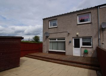 Thumbnail 2 bed terraced house for sale in Eagle Road, Buckhaven, Leven