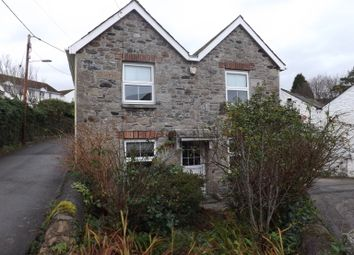 Thumbnail 3 bed cottage for sale in Trevarrick Road, St. Austell