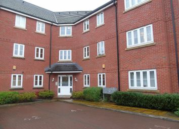 Thumbnail 2 bed flat for sale in Lingwell Park, Upton Rocks, Widnes