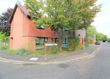 Thumbnail 1 bed flat for sale in Ryeland Close, West Drayton