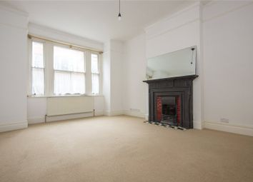 Thumbnail 3 bed flat to rent in Rowhill Road, London