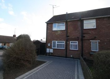 Thumbnail 2 bed end terrace house for sale in Orchard Road, Maldon