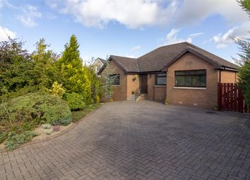 Thumbnail 3 bed bungalow for sale in Anderson Crescent, Shieldhill, Falkirk