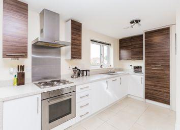 Hobart House, Ruskin Grove, Maidstone, Kent ME15. 2 bed flat
