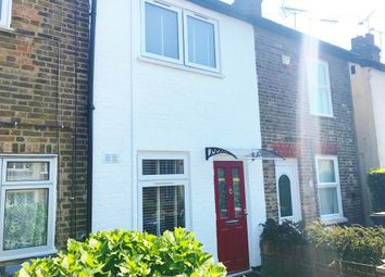 Thumbnail 2 bed terraced house for sale in Stansted Road, Bishop's Stortford