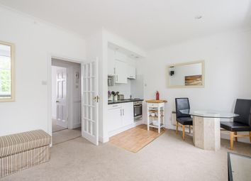 Thumbnail 1 bed flat to rent in Brompton Square, London