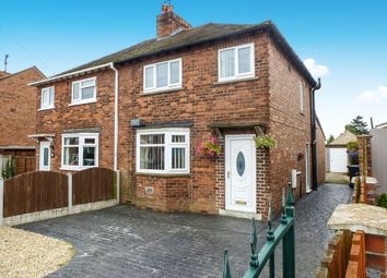 Thumbnail 3 bed semi-detached house for sale in King Edward Road, Tickhill, Doncaster