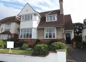 Thumbnail 4 bedroom detached house for sale in Amherst Road, Bexhill On Sea, East Sussex