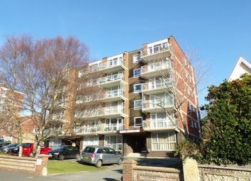 Thumbnail 3 bed flat to rent in Upperton Road, Eastbourne