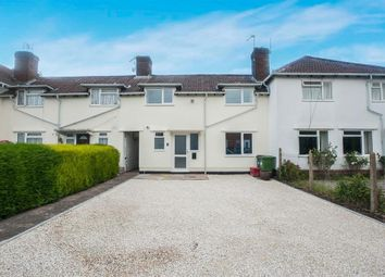 Thumbnail 3 bed terraced house to rent in Halls Close, Whitnash, Leamington Spa