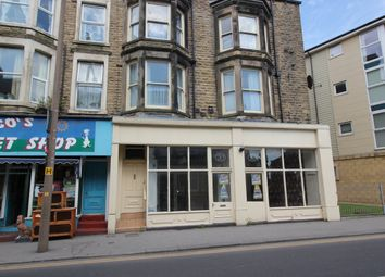 Thumbnail 1 bed flat to rent in Plaza Shopping Arcade, Queen Street, Morecambe