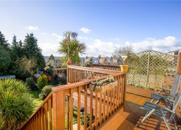 Thumbnail 4 bed town house for sale in Northover Road, Westbury-On-Trym, Bristol