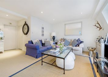 Thumbnail 2 bedroom flat to rent in Palace Gardens Terrace, London