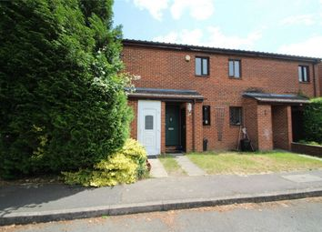 Thumbnail 1 bed terraced house for sale in Newcourt, Cowley, Uxbridge