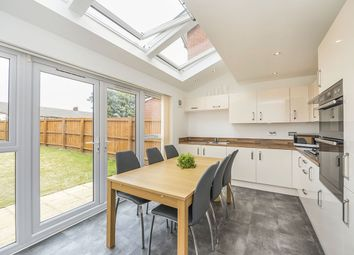 Thumbnail 3 bed detached house for sale in Heathwaite Crescent, Liverpool