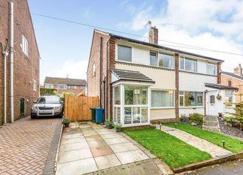 Thumbnail 3 bed semi-detached house for sale in Hollowhead Lane, Wilpshire, Blackburn, Lancashire