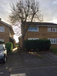 Thumbnail 1 bed semi-detached house to rent in Foxglove Lane, Chessington