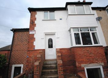 Thumbnail 10 bed terraced house to rent in 40 Richmond Avenue, Hyde Park LS6 1Bz