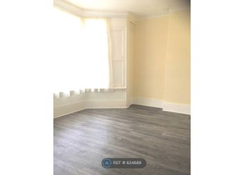 Thumbnail 1 bed maisonette to rent in Seven Sisters, London