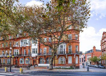 Thumbnail 2 bed flat for sale in Chelsea Embankment, Chelsea, London