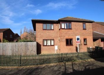 Thumbnail 6 bedroom detached house to rent in Rothersthorpe, Giffard Park, Milton Keynes