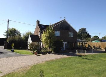 Thumbnail 5 bed detached house for sale in Amberstone, Hailsham, East Sussex