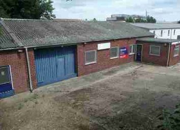 Thumbnail Warehouse to let in Mariners Score, Lowestoft