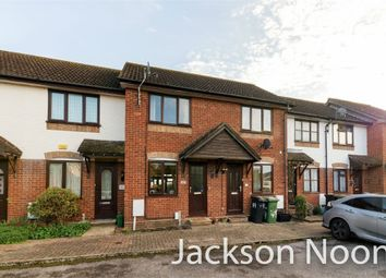 1 bed terraced house for sale in Godwin Close, West Ewell, Epsom KT19