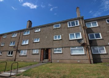 Thumbnail 1 bed flat for sale in Townend Road, Dumbarton, Dunbartonshire G822Ag