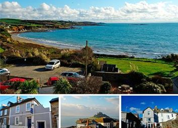 Thumbnail Hotel/guest house for sale in Blue Horizon Guest House, Fore Street, Marazion, Penzance, Cornwall