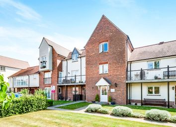 Thumbnail 3 bed flat for sale in Marina Way, Abingdon