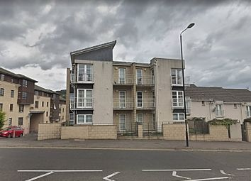 2 bed flat to rent in Daniel Terrace, Dundee DD1