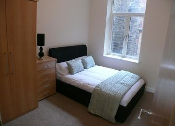 Thumbnail 1 bed flat to rent in Godwin Street, Bradford