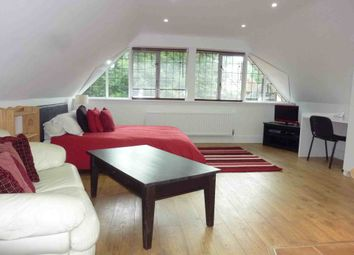 Thumbnail 1 bed flat to rent in Northwood, The Annexe, Sawood House
