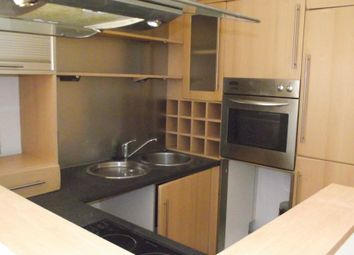 Thumbnail 2 bed flat to rent in Spencers Wood, Bromley Cross, Bolton