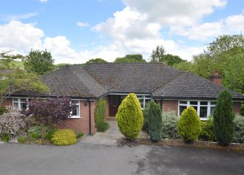 Thumbnail 5 bed detached house for sale in Lime Avenue, Duffield, Belper