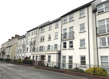 Thumbnail 2 bed flat for sale in Ty Rhys, The Parade, Carmarthen