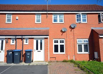 Thumbnail 2 bed terraced house for sale in Bishops Court, St. Helen Auckland, Bishop Auckland