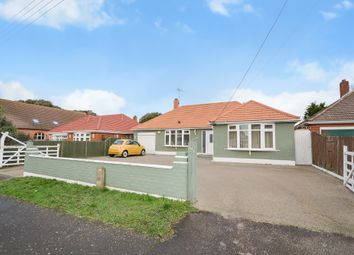 Thumbnail 3 bed property for sale in Queens Road, Littlestone, New Romney, Kent