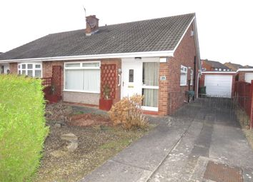Thumbnail 2 bed semi-detached bungalow for sale in Malton Drive, Stockton-On-Tees