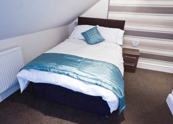 Thumbnail 6 bed shared accommodation to rent in Sheil Road, Fairfield, Liverpool