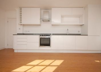 Thumbnail 3 bed flat to rent in Ravensworth Road, London