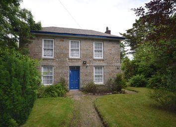 Thumbnail 2 bed detached house for sale in Bolenowe, Troon, Camborne