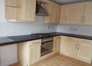 Thumbnail 3 bed town house to rent in Kirkwood Drive, Durham