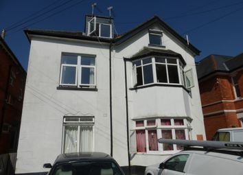 Thumbnail 1 bed flat for sale in Parkwood Road, Southbourne, Bournemouth