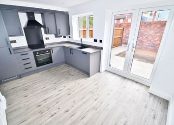 3 bed town house for sale in Newhaven Business Park, Barton Lane, Eccles, Manchester M30
