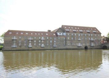 Thumbnail 1 bed maisonette for sale in Riverside Mill, Bridge Place, Godmanchester, Huntingdon
